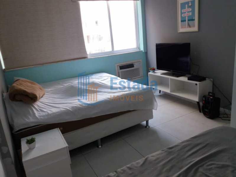 Quarto - Kitnet/Conjugado 45m² à venda Copacabana, Rio de Janeiro - R$ 315.000 - ESKI10063 - 13