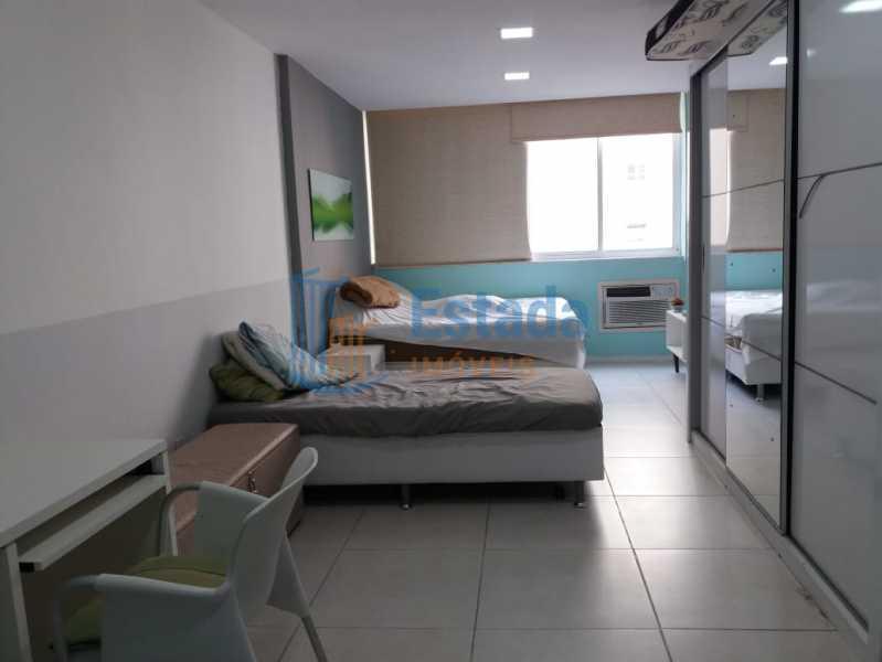 Quarto - Kitnet/Conjugado 45m² à venda Copacabana, Rio de Janeiro - R$ 315.000 - ESKI10063 - 14