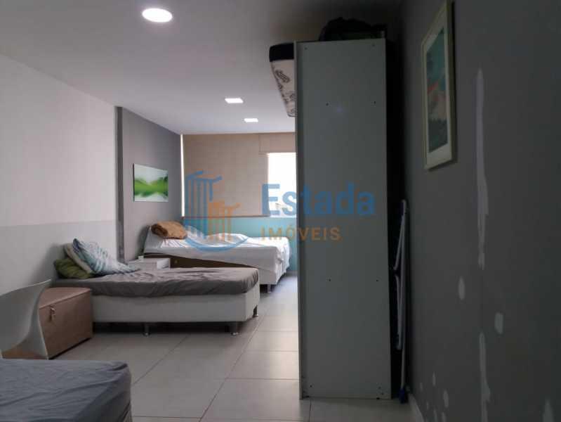 Quarto - Kitnet/Conjugado 45m² à venda Copacabana, Rio de Janeiro - R$ 315.000 - ESKI10063 - 16