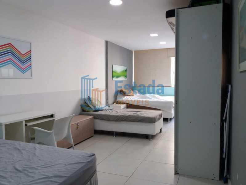 Quarto - Kitnet/Conjugado 45m² à venda Copacabana, Rio de Janeiro - R$ 315.000 - ESKI10063 - 17