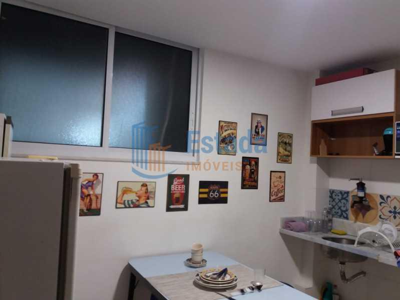 Saleta  - Kitnet/Conjugado 45m² à venda Copacabana, Rio de Janeiro - R$ 315.000 - ESKI10063 - 1