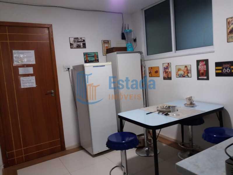 Quarto - Kitnet/Conjugado 45m² à venda Copacabana, Rio de Janeiro - R$ 315.000 - ESKI10063 - 8