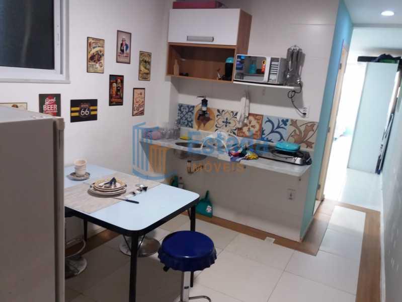 Quarto - Kitnet/Conjugado 45m² à venda Copacabana, Rio de Janeiro - R$ 315.000 - ESKI10063 - 7