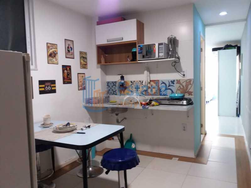 Saleta  - Kitnet/Conjugado 45m² à venda Copacabana, Rio de Janeiro - R$ 315.000 - ESKI10063 - 4