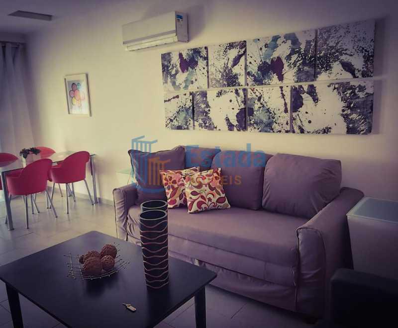 4ffe89d8-4b80-4582-918b-e3a965 - Apartamento 1 quarto à venda Ipanema, Rio de Janeiro - R$ 780.000 - ESAP10523 - 1
