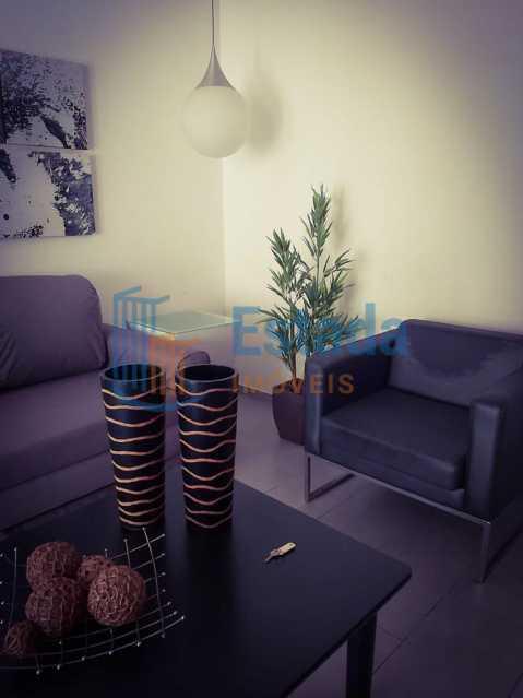 48a02da5-cc90-41d3-a2ed-93b727 - Apartamento 1 quarto à venda Ipanema, Rio de Janeiro - R$ 780.000 - ESAP10523 - 3