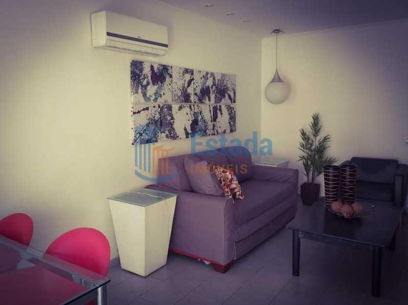 189adf90-a13b-4a21-a92e-8c4548 - Apartamento 1 quarto à venda Ipanema, Rio de Janeiro - R$ 780.000 - ESAP10523 - 5