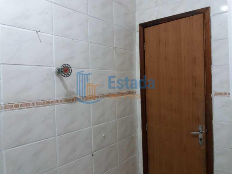 Banheiro - Kitnet/Conjugado 42m² à venda Copacabana, Rio de Janeiro - R$ 380.000 - ESKI10065 - 9