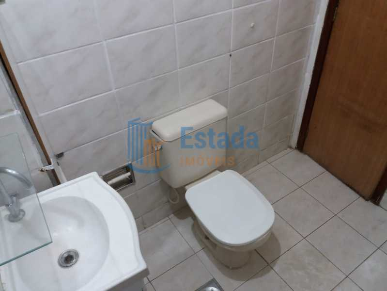 Banheiro - Kitnet/Conjugado 42m² à venda Copacabana, Rio de Janeiro - R$ 380.000 - ESKI10065 - 10