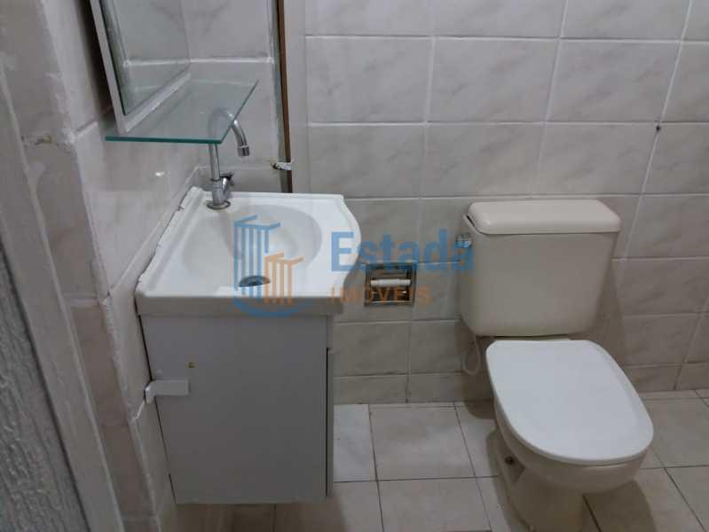 Banheiro - Kitnet/Conjugado 42m² à venda Copacabana, Rio de Janeiro - R$ 380.000 - ESKI10065 - 11