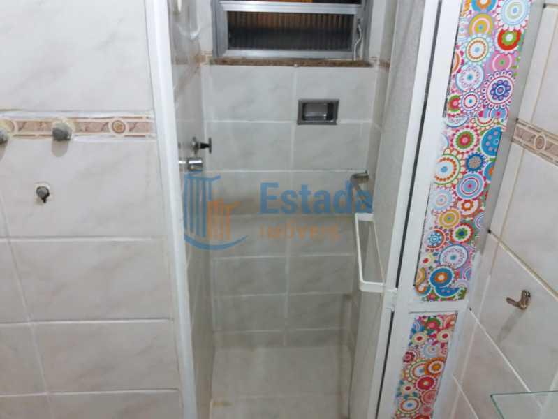 Banheiro - Kitnet/Conjugado 42m² à venda Copacabana, Rio de Janeiro - R$ 380.000 - ESKI10065 - 13