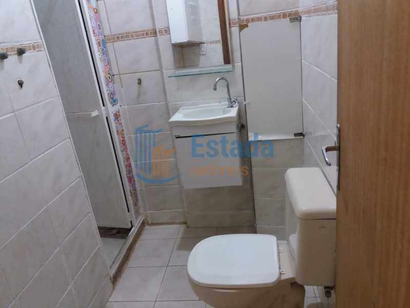 Banheiro - Kitnet/Conjugado 42m² à venda Copacabana, Rio de Janeiro - R$ 380.000 - ESKI10065 - 14