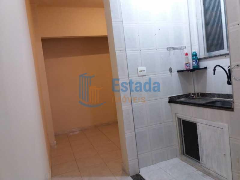 Circulação - Kitnet/Conjugado 42m² à venda Copacabana, Rio de Janeiro - R$ 380.000 - ESKI10065 - 18