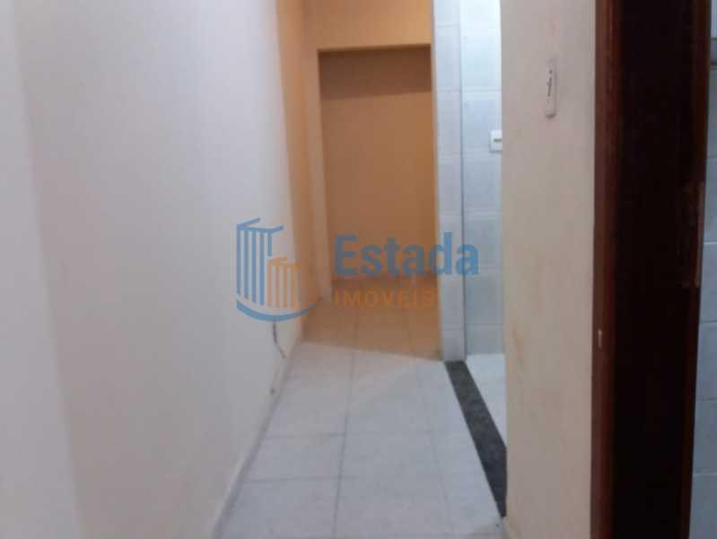Circulação - Kitnet/Conjugado 42m² à venda Copacabana, Rio de Janeiro - R$ 380.000 - ESKI10065 - 19