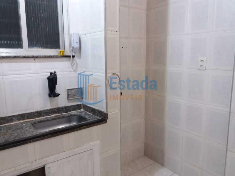 Copa Cozinha - Kitnet/Conjugado 42m² à venda Copacabana, Rio de Janeiro - R$ 380.000 - ESKI10065 - 16