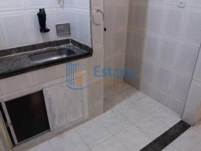 Copa Cozinha - Kitnet/Conjugado 42m² à venda Copacabana, Rio de Janeiro - R$ 380.000 - ESKI10065 - 17