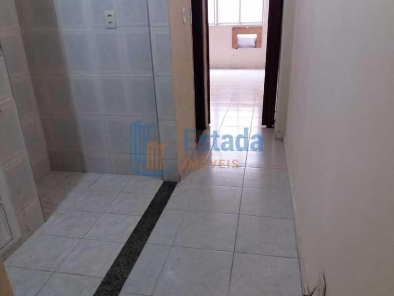 Circulação - Kitnet/Conjugado 42m² à venda Copacabana, Rio de Janeiro - R$ 380.000 - ESKI10065 - 22