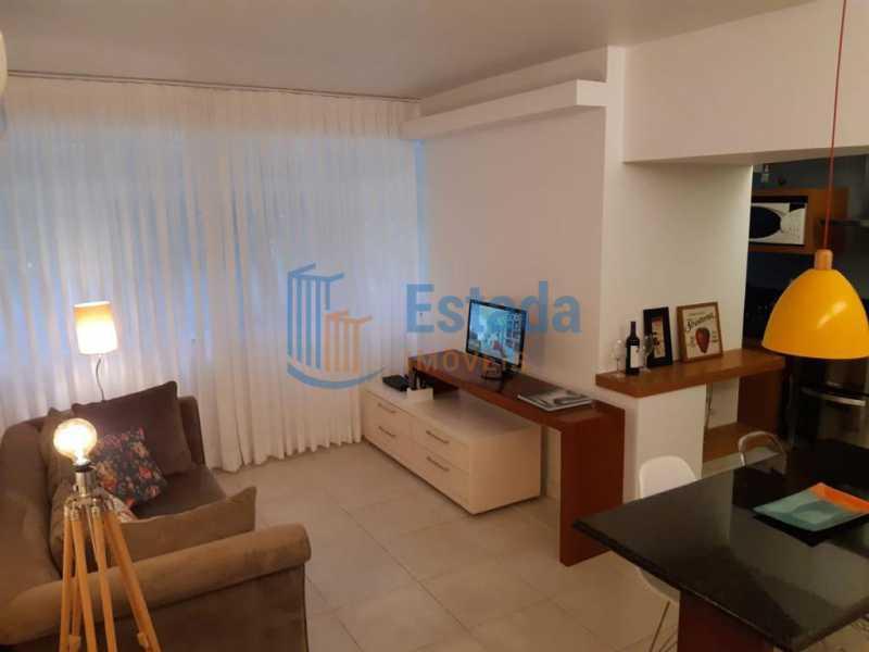 019d5337-11fd-4c64-a8c8-d60043 - Apartamento 2 quartos à venda Ipanema, Rio de Janeiro - R$ 900.000 - ESAP20395 - 3
