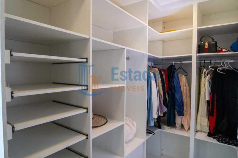 4a9499fe-8e01-4e16-9dbe-1d179e - Apartamento 1 quarto à venda Leblon, Rio de Janeiro - R$ 1.350.000 - ESAP10525 - 7