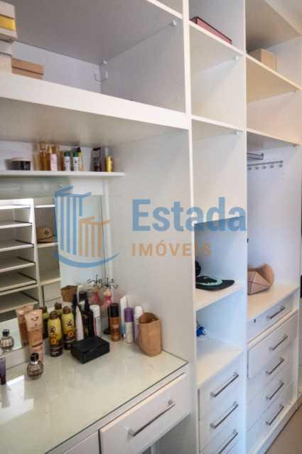 abde7512-6747-49b4-b74c-ef8446 - Apartamento 1 quarto à venda Leblon, Rio de Janeiro - R$ 1.350.000 - ESAP10525 - 17