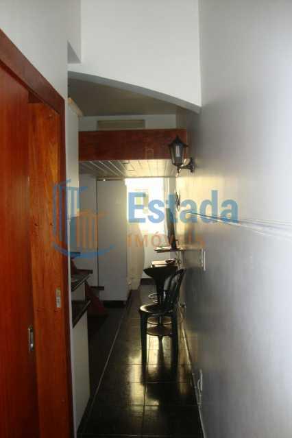 Circulação - Kitnet/Conjugado 30m² à venda Copacabana, Rio de Janeiro - R$ 330.000 - ESKI00037 - 4