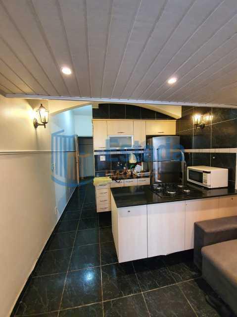 Sala  - Kitnet/Conjugado 30m² à venda Copacabana, Rio de Janeiro - R$ 330.000 - ESKI00037 - 1