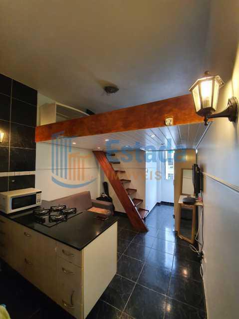 Sala - Kitnet/Conjugado 30m² à venda Copacabana, Rio de Janeiro - R$ 330.000 - ESKI00037 - 3