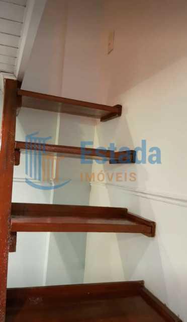 Escada do Mesanino - Kitnet/Conjugado 30m² à venda Copacabana, Rio de Janeiro - R$ 330.000 - ESKI00037 - 9