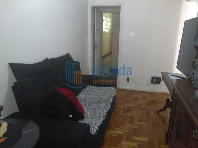 Sala - Apartamento 2 quartos à venda Copacabana, Rio de Janeiro - R$ 595.000 - ESAP20400 - 3