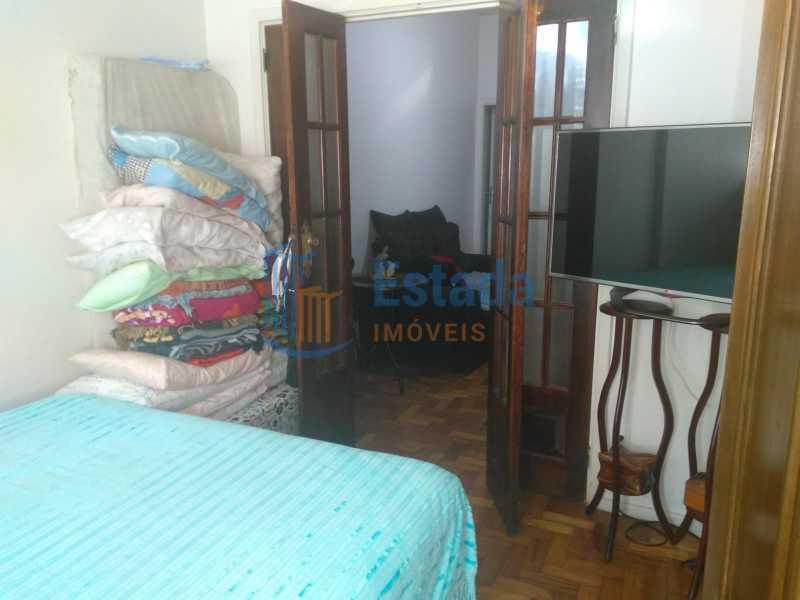 Segundo Quarto - Apartamento 2 quartos à venda Copacabana, Rio de Janeiro - R$ 595.000 - ESAP20400 - 13