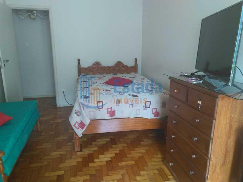 Primeiro Quarto - Apartamento 2 quartos à venda Copacabana, Rio de Janeiro - R$ 595.000 - ESAP20400 - 8