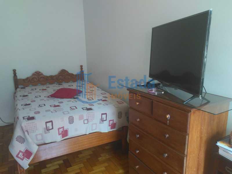 Primeiro Quarto - Apartamento 2 quartos à venda Copacabana, Rio de Janeiro - R$ 595.000 - ESAP20400 - 9