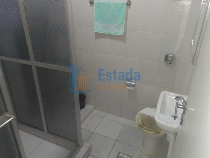 Banheiro Social - Apartamento 2 quartos à venda Copacabana, Rio de Janeiro - R$ 595.000 - ESAP20400 - 18