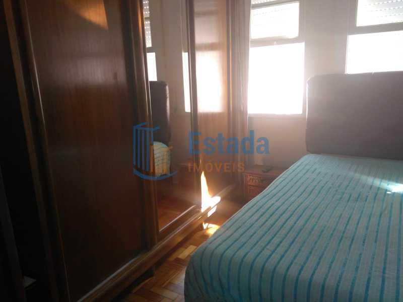 Segundo Quarto - Apartamento 2 quartos à venda Copacabana, Rio de Janeiro - R$ 595.000 - ESAP20400 - 14