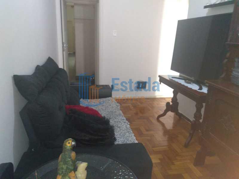 Sala - Apartamento 2 quartos à venda Copacabana, Rio de Janeiro - R$ 595.000 - ESAP20400 - 4