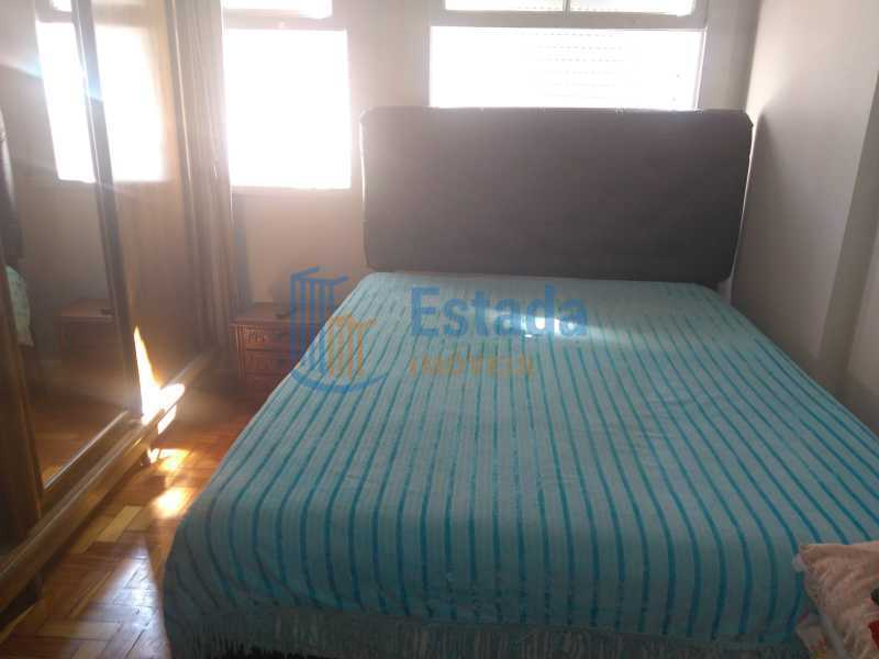 Segundo Quarto - Apartamento 2 quartos à venda Copacabana, Rio de Janeiro - R$ 595.000 - ESAP20400 - 15
