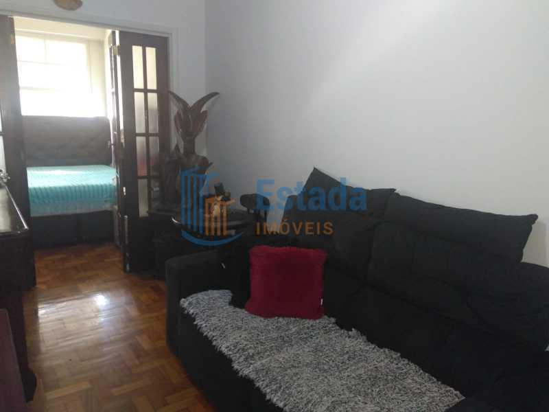 Sala - Apartamento 2 quartos à venda Copacabana, Rio de Janeiro - R$ 595.000 - ESAP20400 - 5