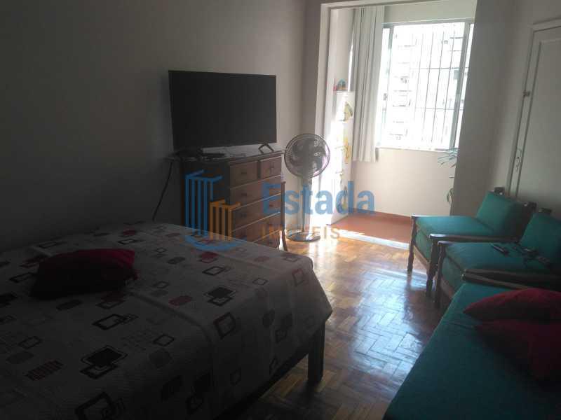 Primeiro Quarto - Apartamento 2 quartos à venda Copacabana, Rio de Janeiro - R$ 595.000 - ESAP20400 - 11