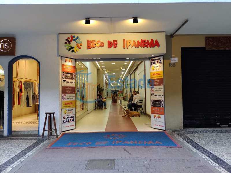 2a9b8869-2136-4766-baa8-8c18e7 - Loja 20m² para alugar Ipanema, Rio de Janeiro - R$ 1.600 - ESLJ00015 - 1