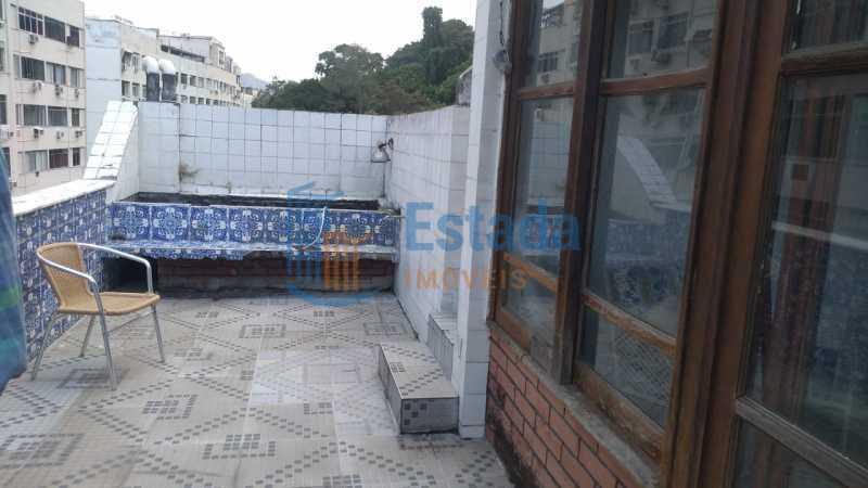 7ab806fb-c08b-4271-9d7d-738d02 - Cobertura 3 quartos à venda Copacabana, Rio de Janeiro - R$ 1.450.000 - ESCO30010 - 4