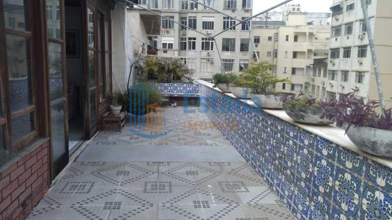 90955446-73c0-4737-845c-559f44 - Cobertura 3 quartos à venda Copacabana, Rio de Janeiro - R$ 1.450.000 - ESCO30010 - 3