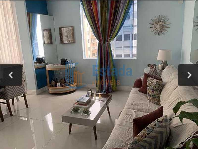 bf9e7c68-8ca0-4135-a92a-3e57fc - Apartamento 3 quartos à venda Leme, Rio de Janeiro - R$ 1.550.000 - ESAP30439 - 3