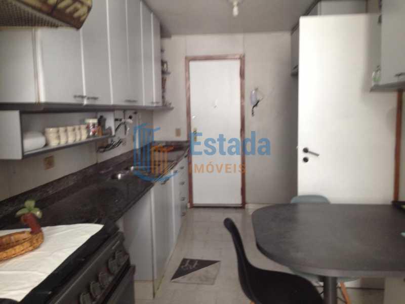 42d2974c-0c7c-4aef-9881-5e1f7e - Apartamento 4 quartos à venda Leblon, Rio de Janeiro - R$ 6.500.000 - ESAP40090 - 6