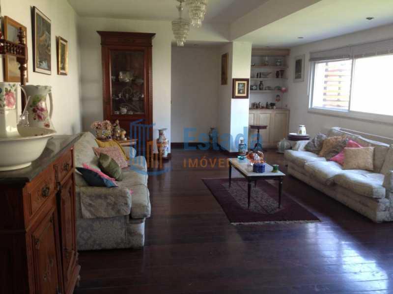 8480f843-b037-45d4-a1d5-171939 - Apartamento 4 quartos à venda Leblon, Rio de Janeiro - R$ 6.500.000 - ESAP40090 - 1