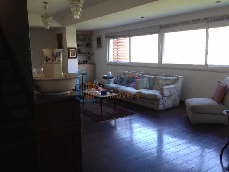 a3eb6bfe-5b1c-4820-a00d-4c91f9 - Apartamento 4 quartos à venda Leblon, Rio de Janeiro - R$ 6.500.000 - ESAP40090 - 13