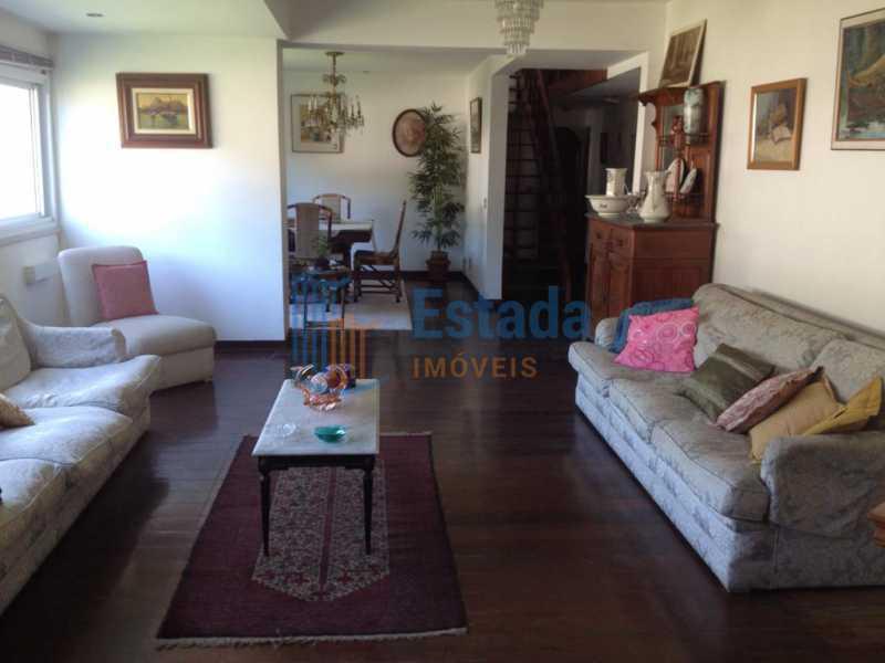 b368d1d0-a7f1-41eb-a261-456f33 - Apartamento 4 quartos à venda Leblon, Rio de Janeiro - R$ 6.500.000 - ESAP40090 - 5