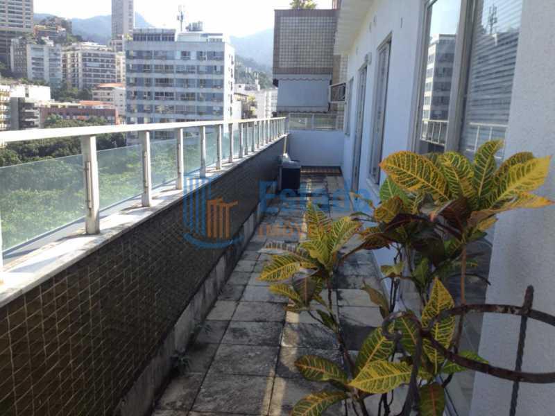 a93eb5c4-d21d-4b1d-ab6b-d9c359 - Apartamento 4 quartos à venda Leblon, Rio de Janeiro - R$ 6.500.000 - ESAP40090 - 26