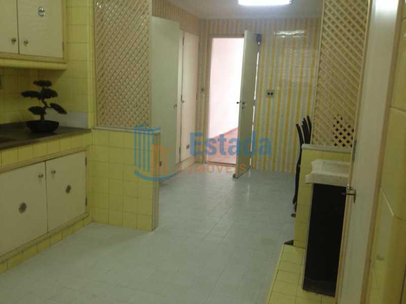 1c553b16-76b4-48c0-ac5c-56e389 - Apartamento 4 quartos à venda Ipanema, Rio de Janeiro - R$ 3.900.000 - ESAP40091 - 4