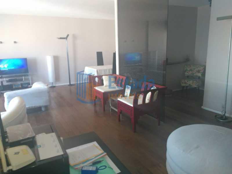 3 - Apartamento 3 quartos à venda Ipanema, Rio de Janeiro - R$ 5.200.000 - ESAP30448 - 1