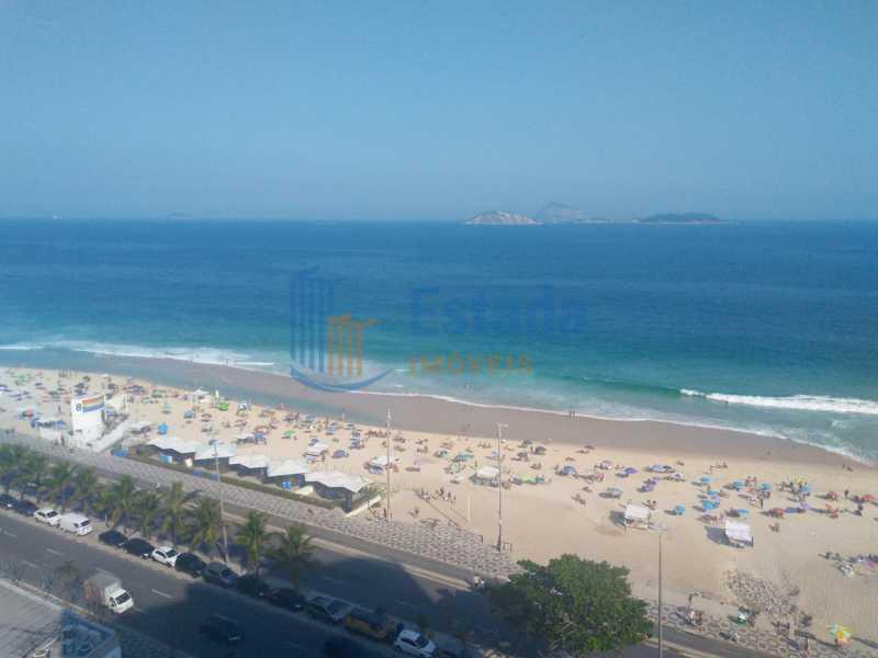 22 - Apartamento 3 quartos à venda Ipanema, Rio de Janeiro - R$ 5.200.000 - ESAP30448 - 23
